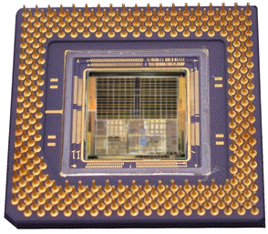 The Central Processing Unit (CPU) Image 1