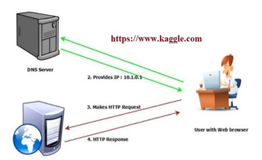 Domain Name Server (DNS) Image 2