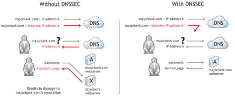 Domain Name Server (DNS) Image 8